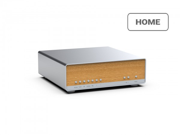 AudioBox P150 Home